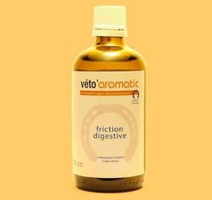 friction digestive